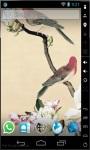 Parakeets HD Live Wallpaper screenshot 3/3