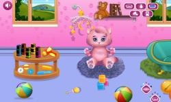 Kitty Bathing screenshot 2/3