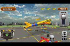 3D FLIGHT SIMULATOR screenshot 3/5