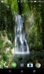 Waterfall Nature Live Wallpaper VD screenshot 1/3