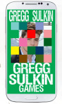 Gregg Sulkin Puzzle screenshot 3/6