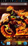 Valentino Rossi Wallpaper screenshot 2/3