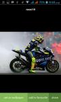 Valentino Rossi Wallpaper screenshot 3/3