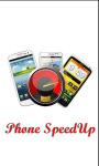 Phone Speedup screenshot 1/3