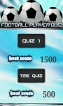 Football Players Quiz Pro screenshot 3/4
