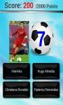 Football Players Quiz Pro screenshot 4/4