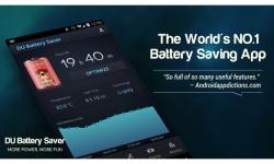 DU Battery Saver丨Power Doctor screenshot 1/6