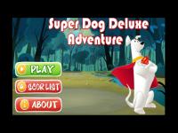 Super Dog Deluxe Adventure screenshot 1/3