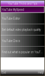 Youtube New Tips and Tricks screenshot 1/1