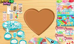 Frozen Ginderbread screenshot 3/4