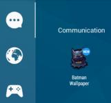 Batman New Wallpapers screenshot 1/6