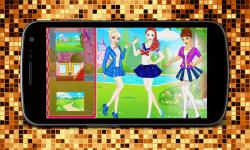 Princess College Girls screenshot 3/4
