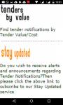 Tenders India screenshot 3/3