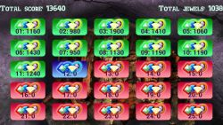 Lord of Jewels screenshot 3/4