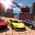 Multiplayer Driving Simulator   screenshot 3/3