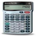 Scientific Calculator SP screenshot 1/1