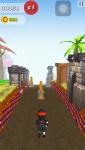 Ninja running games 3d screenshot 3/6