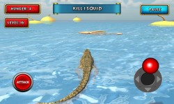 Crocodile Simulator Beach Hunt screenshot 6/6