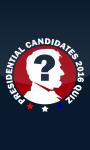 Presidential Candidates 2016 Quiz - US Election screenshot 1/4