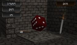Fantastic Board Dices 3D screenshot 2/6