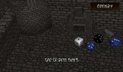 Fantastic Board Dices 3D screenshot 6/6