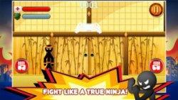 Ragdoll Stickman Fight screenshot 2/3