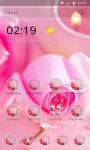 Pink Rose Theme Love Memory screenshot 4/5