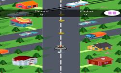 Bad Traffic Simulator screenshot 1/5
