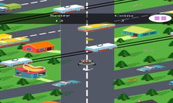 Bad Traffic Simulator screenshot 2/5