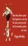 Birthday  maker card photo screenshot 3/4