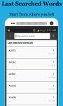 Full Forms Dictionary  screenshot 4/6