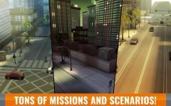 Sniper 3D Assassin  Games real screenshot 4/6