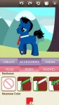Pony Creator personal screenshot 2/6