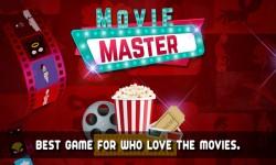Movie Master : Guess The Movie screenshot 1/5