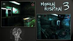 Mental Hospital III ultimate screenshot 6/6
