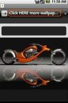 Cool Motorbike Wallpapers screenshot 1/2