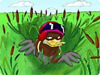 Jet Ducks (PocketPC) screenshot 1/1