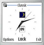 InfoTime Classic screenshot 1/1