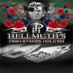 Hellmuths High Stakes HoldEm screenshot 1/2
