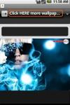 Sexy Lady Gaga Wallpapers screenshot 1/2