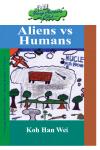 EBook - Aliens Vs Human  screenshot 1/4