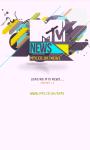 MTV News UK screenshot 1/3
