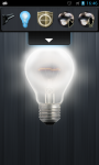 IS Flashlight screenshot 2/5