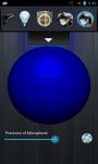 IS Flashlight screenshot 3/5
