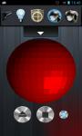 IS Flashlight screenshot 4/5