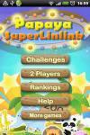 Papaya Linlink HD screenshot 1/1