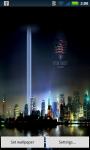 9/11 New York Live Wallpaper screenshot 3/4