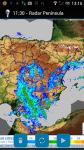 Meteo Radar-ES screenshot 3/6