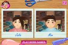 Crazy Haircut Design screenshot 1/3