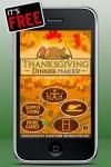 Thanksgiving Dinner Maker - Free screenshot 1/1